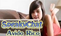 SpeakyChat Avido Odası