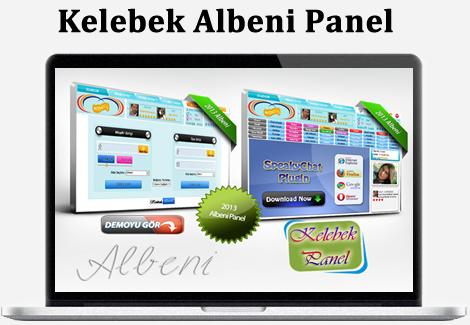 Albeni Panel