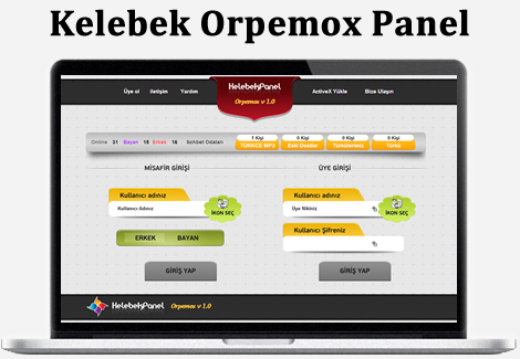 Orpemox Panel