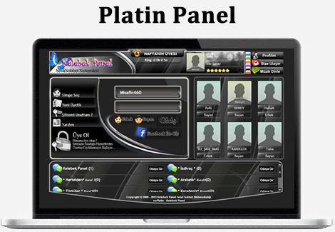 Platin Panel