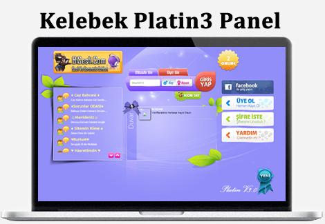Platin3 Panel
